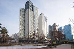 [부동산A] 쿼드러플 역세권' 공덕 더샵, 마·용·성 10억 아파트 진입