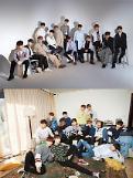 세븐틴, 설 연휴에도 1위 행진 이어간다… 공중파 '뮤직뱅크' 1위