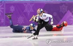 [평창동계올림픽] '압도적 스피드' 최민정․김아랑 1500m 결승 진출