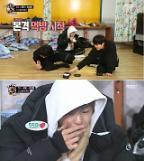 [영상] 워너원 강다니엘, 옹성우-김재환 알까기 전쟁터에서도 요거트 먹방 먹다녤 빙의