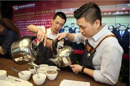 중국, 글로벌 주요 커피 소비·생산국으로 부상