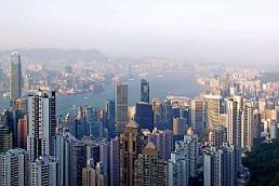 설 연휴 후 첫 거래일 출렁한 홍콩 항셍지수...살아날까