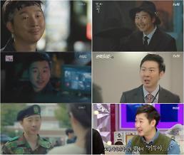 열일 그뤠잇…대세 신스틸러 배우 김기두, 쉬지 않고 달린다
