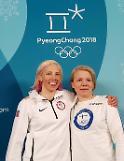[평창] 테르호·랜들, 8년 임기 IOC 선수위원 당선