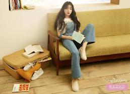 ABC마트 누오보, 레터링 디자인 슈즈· 아이린 화보 공개