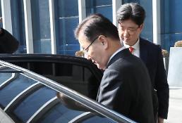 北김영철 美와 대화의 문 열려있어…북미대화 의향 여러차례 밝혔다