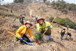 유한킴벌리, 15년 연속 한국에서 가장 존경받는 기업 선정