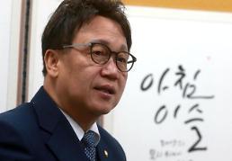 민병두, '5월 중순' 최적기…중앙당에 경선 룰 변경 요구