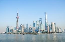 中서 가장 돈 잘 쓰는 도시 상하이, 지난해 1인당 평균 4만 위안 소비