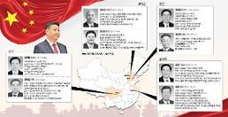 [시진핑 新시대 지방지도자①] 4대 직할시 당서기·시장, 시자쥔 장악