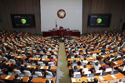 [오늘의 국회 일정(8일)] 추미애·홍준표·박주선·유승민·조배숙·이정미 등 지도부 종합