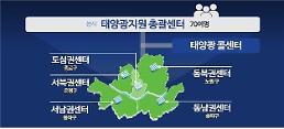 태양의 도시 서울시, 시민 태양광 설치~사후관리 돕는다… 5개 권역 지원센터 출범