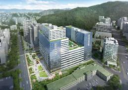[부동산A] SK건설, 성남에 잠실야구장 3배 크기 지식산업센터 'SK V1 Tower' 분양