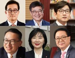 """롯데 유통CEO들 """"위기 땐 발로 뛴다"""""""