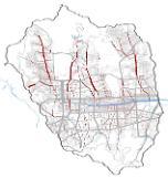서울시 한양도성 옛 길 620개 찾았다...골목길 재생사업과 연계