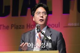 """[2018 아태금융포럼]""""'각자도생'으로 흔들리는 국제금융체제…한국엔 영향력 넓힐 기회…"""