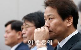 [속보] 남북정상회담 준비위 구성 완료···임종석 위원장, 조명균 총괄간사