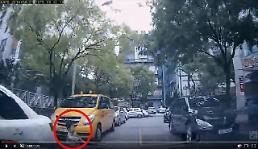 [보배드림영상] 갑자기 튀어나온 어린이…운전자 잘못? 엄마 잘못?