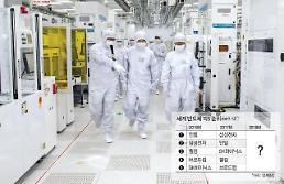 삼성·SK하이닉스 지난해 반도체 시장 점유율 20% 첫 돌파