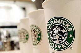스타벅스, 혁명적인 일회용 컵 만들면 100억원 주겠다
