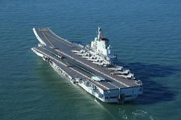 미국vs중국, 남중국해 군사갈등까지...美 항해의 자유에 中 실전훈련