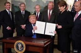 미국, 중국에 폐기물 금수조치 해제 압박··· 무역전쟁 심화