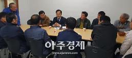 허대만 더민주 포항시장 예비후보, '포항 수산업' 남북평화시대 준비해야