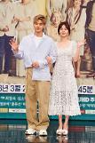 """[아주스타 영상] MBC새주말 '부잣집아들' 김지훈, """"막장없는 진짜 가족 주말드라마, 힐링하세요"""""""