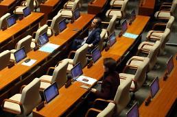 [국회의원 재산공개] 정당별 개인 평균재산 한국당 1위…김병관 포함 시 민주당 1위