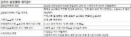 재벌 저격수 김기식 금감원장에 금융사 초긴장