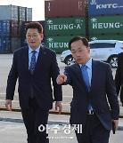 """허대만 더민주 포항시장 예비후보,  """"비핵화 평화무드 살려야 포항이 산다"""""""