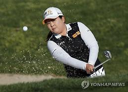 'ANA 인스퍼레이션 준우승' 박인비, 상금 1위·세계랭킹 3위 '수직상승'