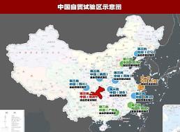 중국 자유무역구 3.0 시대 1년, 성과는