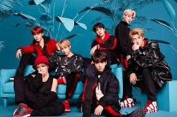 방탄소년단, 일본어로도 통했다 일본 정규 3집 FACE YOURSELF 전세계 아이튠즈 49개 지역 1위
