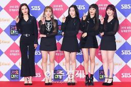아이돌차트, 주간 레드벨벳·월간 워너원 1위···팬 투표 강다니엘 1위