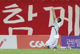  '멀티골' 김신욱, K리그 6R MVP...전북, 베스트11 6명 배출