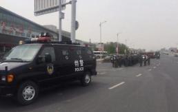 중국국제항공 기내 '흉기난동'으로 비상착륙…무장경찰도 출동