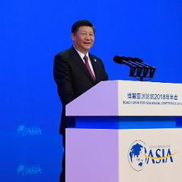 [뉴스포커스] 중국 대외개방의 그림자
