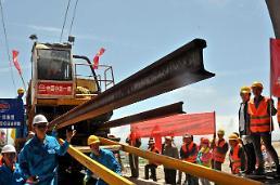 주요 거시지표로 본 중국 경제, 1분기 순항...향후 전망은