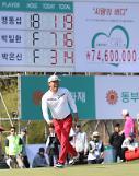 '개막전 사나이는 나' DB손해보험 프로미오픈 '뜨거운 우승 출사표'