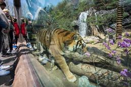 에버랜드, 생태형 동물원으로 변화한다