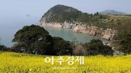대한민국 대표 걷기 길에 여수 하화도 꽃섬길 선정