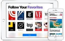 애플, 유료 뉴스 서비스 출시하나