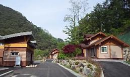 충북도, 89억원 투입 산림휴양시설 확충