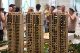 당국 부동산 규제에도...중국 1분기 토지양도 수입 41.8% 급증