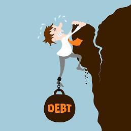 IMF, 세계 부채, 금융위기 당시보다 많아..대책 마련 촉구