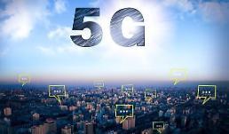 5G 선도국, 중국이 한국 앞섰다