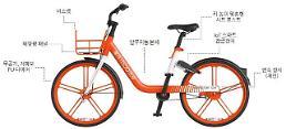 수원시 무인대여 자전거, 숫자는 늘리고 무게는 줄이고