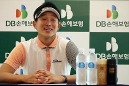 """'시련 이겨내고 첫 승 도전' 양지호 """"믿어주신 분들 많았다"""""""