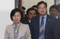 """민주당 """"바른미래·평화당, 한국당과 드루킹 특검 공조에 매우 유감"""""""